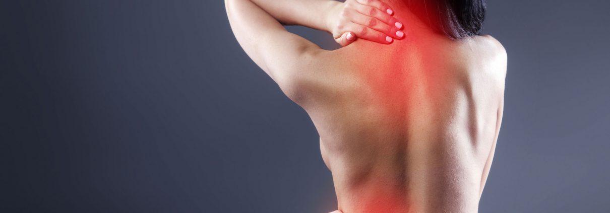 Dorsalgia - Fisioterapia, nutrición, podología, actividad física y ...