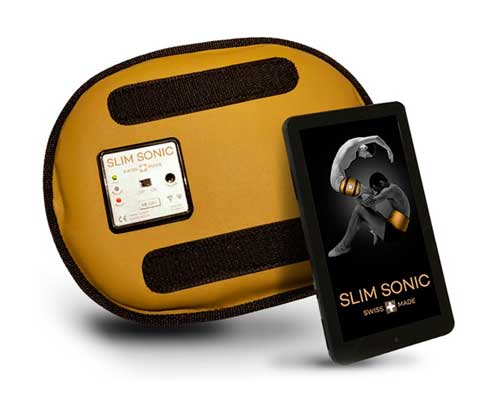 Slim Sonic S-360