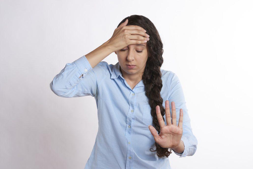 Los dolores de cabeza en racimo pueden causar problemas oculares