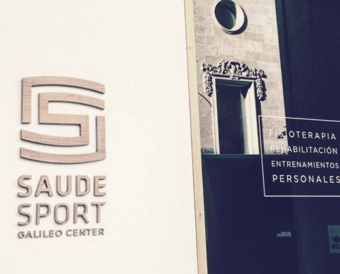 Saude Sport Galileo Center