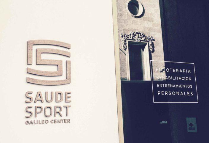 Saude Sport Galileo Center