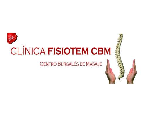 Fisiotem CBM