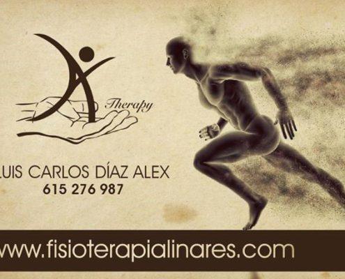 Luis Carlos Díaz Álex