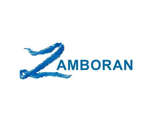 Zamborán