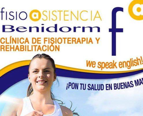Fisio Asistencia Benidorm