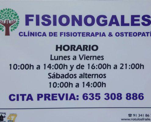 Fisio Nogales