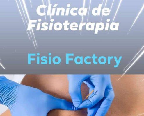 Fisio Factory