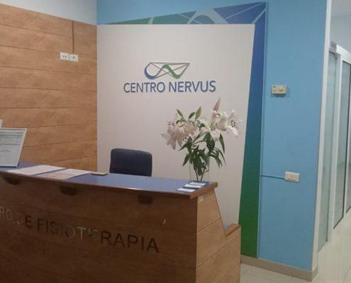 Centro Nervus