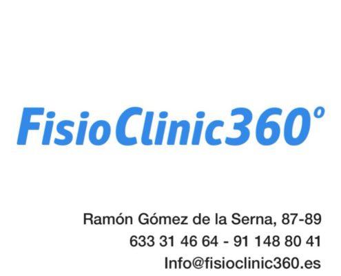 FisioClinic 360