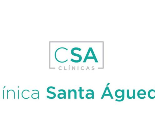 Clínica Santa Águeda