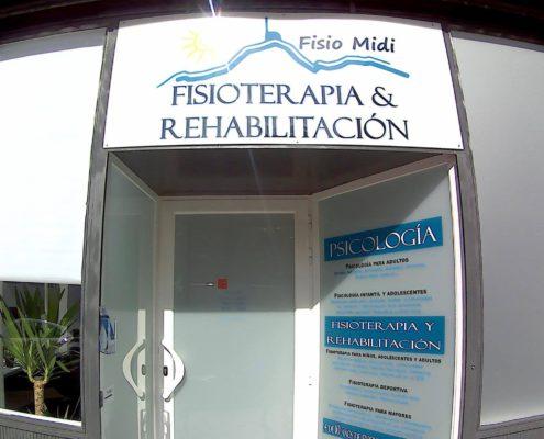 Fisio Midi