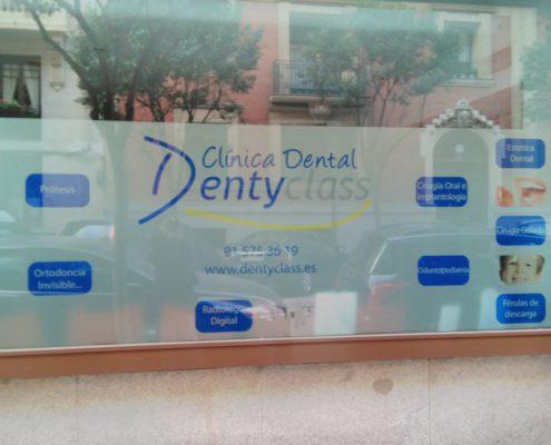 DentyClass