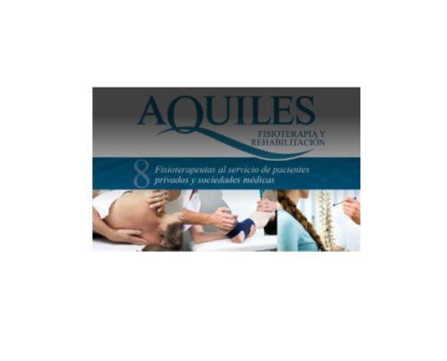 Clínica Aquiles