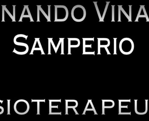 Fer Vinatea Samperio