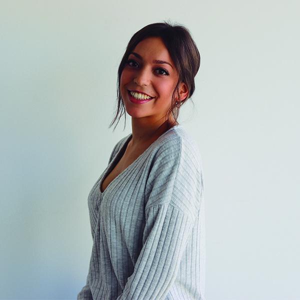Alicia Gómez