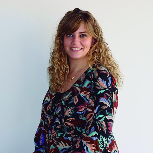 Inés Arandilla