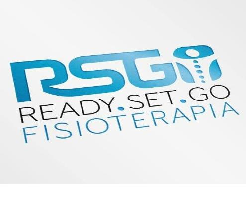 Ready set go Fisioterapia