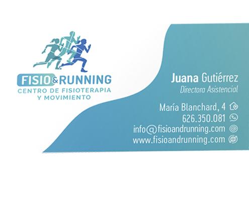 Fisio & Running